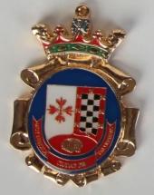 medallas y condecoraciones militares