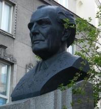 busto bronce