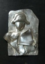 colgantes plata
