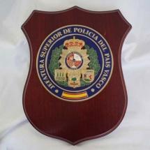 metopas policia