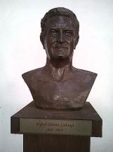 bustos en bronce