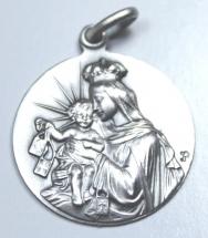 medalla 10