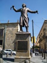 estatuas de bronce