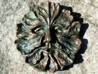 clavos para puertas en bronce