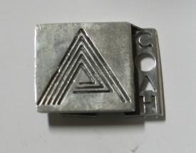 pins plata