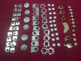 microfusión plata y oro para joyerias