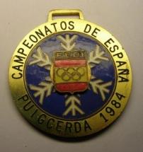 medallas deportivas zamak