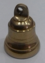 campanitas de bronce