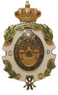 Medalla Académica