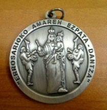 medalla 11